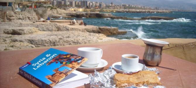 Liban – na styku kultur