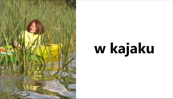 03 - w kajaku