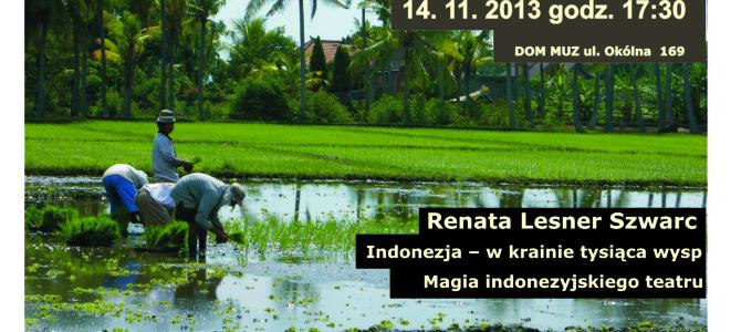 Indonezja – w krainie tysięcy wysp