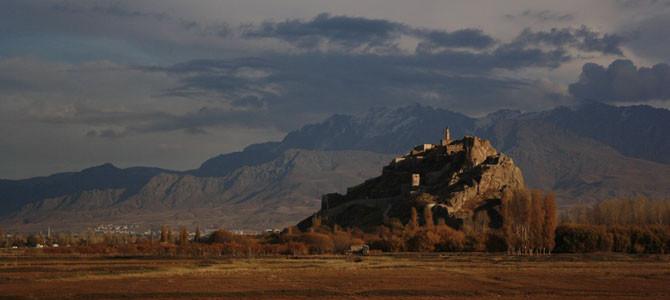 Kurdowie: przeklęci przez los.